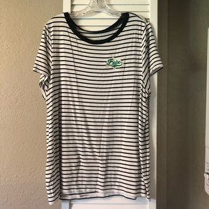 American Eagle soft and sexy t shirt.